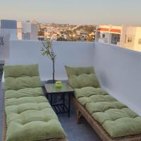 LA SIESTA BEACH RESORT Appartement Penthouse