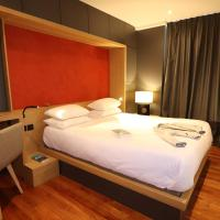 Hotel Du Commerce Spa, hôtel à Saint-Gaudens