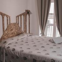 Grande borgo, hotel a Cava de' Tirreni