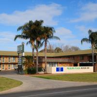 Mildura Plaza Motor Inn, hotel in Mildura