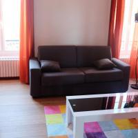 Bel appartement de 52m2 avec vue sur Limoges