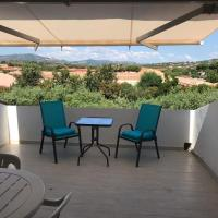 A POCHI PASSI DAL MARE, hotel a Capo Coda Cavallo