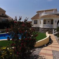 Casa Nikki, hotel en Mazarrón