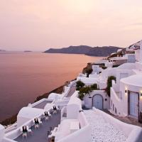 Canaves Oia Boutique Hotel, hotel in Oia
