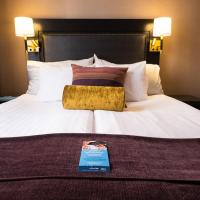 Clarion Collection Hotel Grand, hotell i Sundsvall