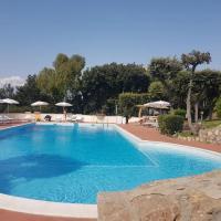 Ansedonia Hermitage - Toscana Bella, hotel a Ansedónia