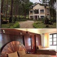 Happystar Villa Dalat, hotel near Lien Khuong Airport - DLI, Da Lat