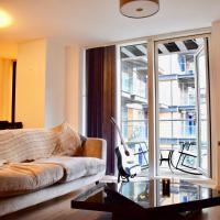 Canary Wharf 1 Bedroom Property