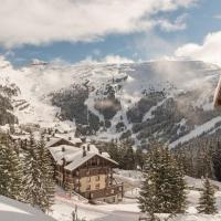 Flaine prime ski in, ski out Apartment