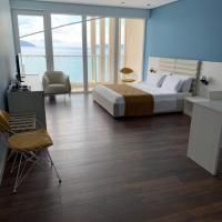 Mini Hotel & Maxi Room, hotel a Vlorë