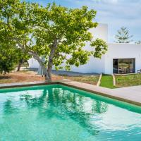 Villa Can Fumeral, hotel dicht bij: Luchthaven Ibiza - IBZ, Sant Jordi
