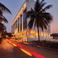 Shivas Galaxy Hotel, hotel en Devanahalli-Bangalore