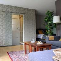 Bed & Breakfast St. Antonius, hotel in Eindhoven