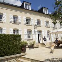 Moulin Royale, viešbutis mieste Saint-Etienne-Roilaye