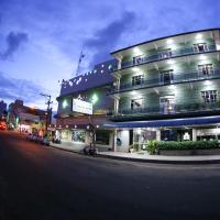 Frota Palace Hotel