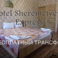 Sheremetyevo Express, hotel in Khimki