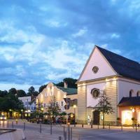Romantik Hotel Das Lindner, hotel in Bad Aibling