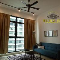 Conezion PJ#1 @ ioi Resort Putrajaya