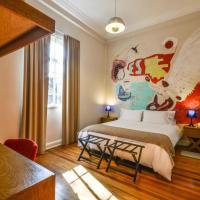 Sacha Mistol Art Hotel, hotel in Córdoba
