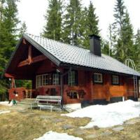 Holiday Home Varisniemi, hotel in Tiirinlahti