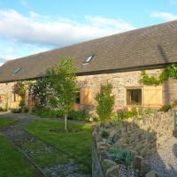 Old Radnor Barn, hotel in Talgarth