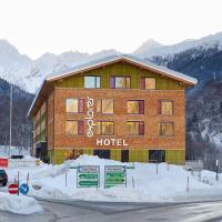 Explorer Hotel Montafon