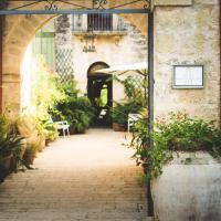 Hotel Baglio Catalano, hotell i Custonaci