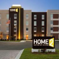 Home2 Suites By Hilton Savannah Airport, hotel in Pooler, Savannah