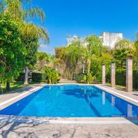 Villa Oasis Muntaner