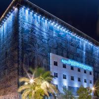 Silken Puerta Valencia, hotelli kohteessa Valencia