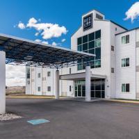 Red Lion Inn & Suites Butte, hôtel à Butte