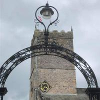 ChurchGate Apartment, hotel in Kirkby Lonsdale