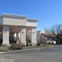 Quality Inn & Suites, hotel in Cincinnati