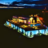 Lara's Villa Dream vacation in luxury villa with sea view, surrounded by nature