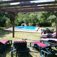 Casa Rural La Maquinilla