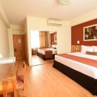 Qorianka Hotel, hotel in Lince, Lima