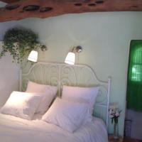 Finca Ecológica Ibicenca, hotel en Sant Rafel de sa Creu