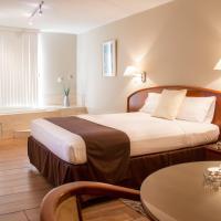 Hotel Park Suites, hotel in Barranco, Lima