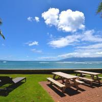 Pohailani Maui 115, hotel near Molokai Airport - MKK, Lahaina