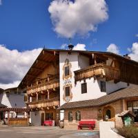 Hotel Pension Anna, hotel in Leavenworth