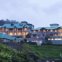 ヘブン セブン ヌワラ エリヤ、ヌワラエリヤのホテル