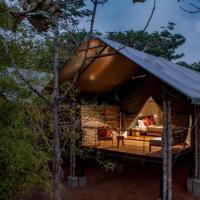Kaav Safari Lodge, Kabini