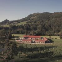 Flößerdorf Großraming, hotel in Grossraming