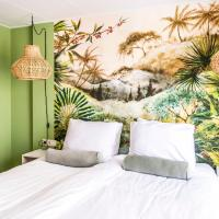 Boutique Hotel Charley's, hotel in Westkapelle