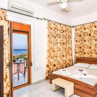 Enplo Rooms | Beachfront