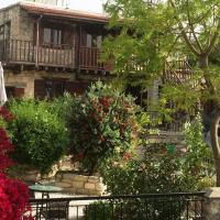 Jacaranda, hotel in Kritou Terra