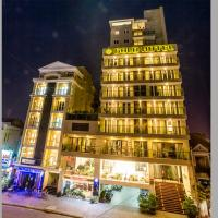 Gold Hotel, hotel in Hue