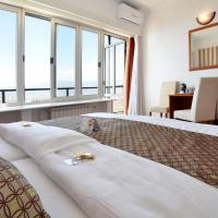 Hotel Neboder, hotel in Rijeka