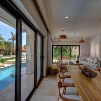 Wonderful Villa Playacar
