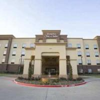 Hampton Inn & Suites Dallas-DeSoto, hotel in DeSoto